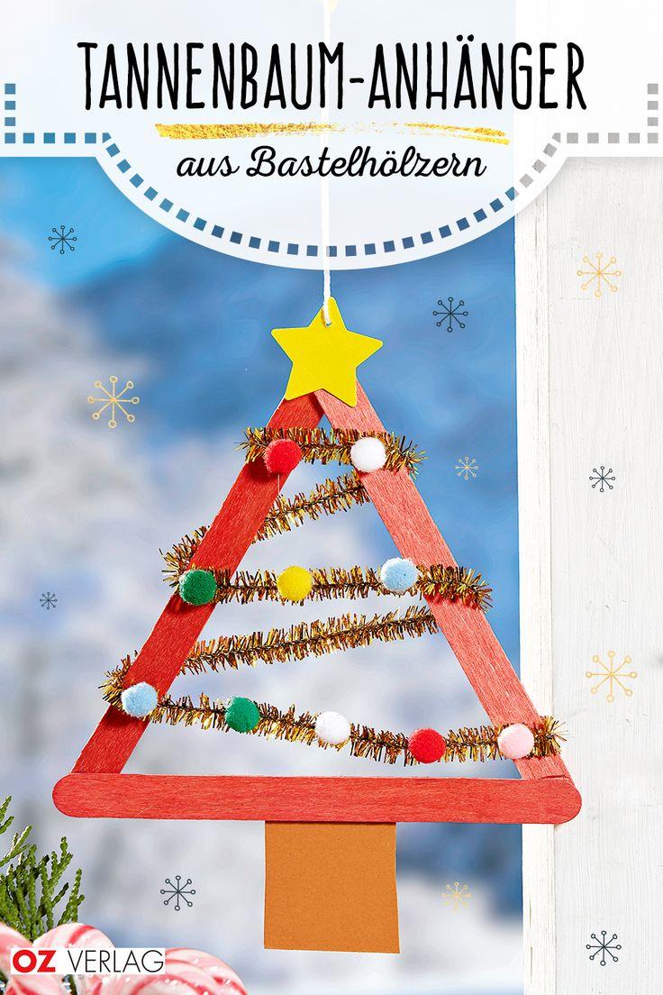46 best Christbaumschmuck DIY images on Pinterest   Christmas tree ...
