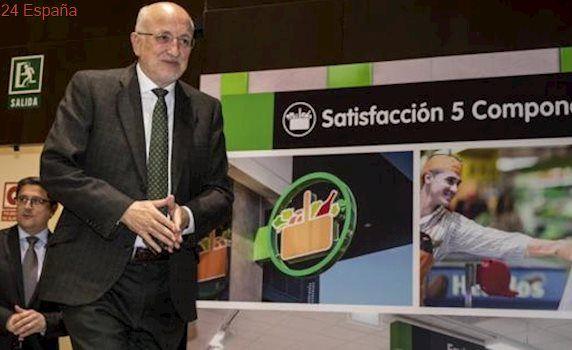 Juan Roig, Pablo Isla y Amancio Ortega son elegidos los líderes con mejor reputación de España