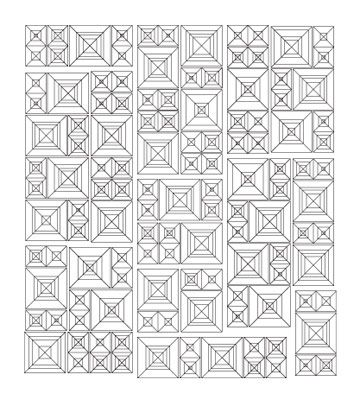 Free Coloring Pages Geometric Coloring Pages Nacowafer