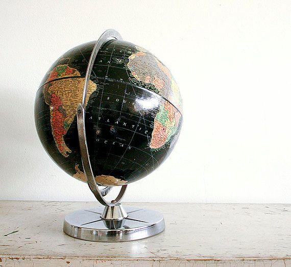 Die besten 17 ideen zu globus gast b cher auf pinterest - Selbstgemachte hochzeitsdeko ...