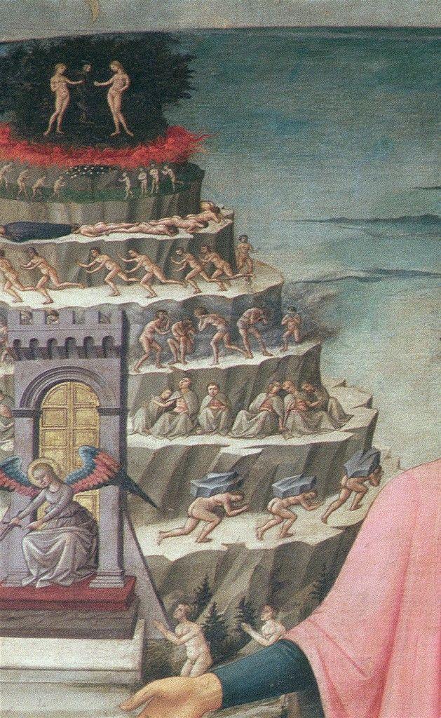 an overview of dante alighieris the inferno A divina comédia, de dante alighieri análise da obra a comédia read more about dante, poeta, divina, inferno, beatriz and deus.
