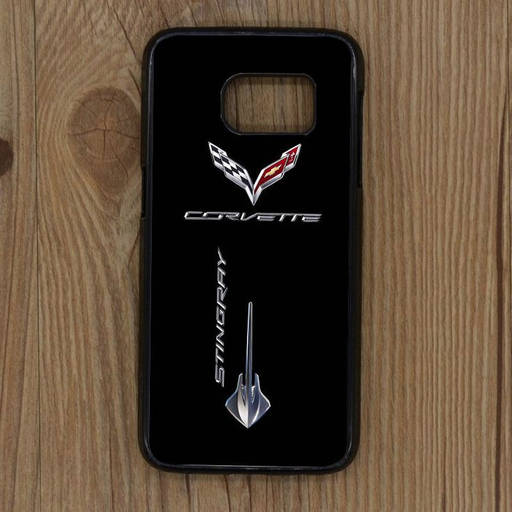 Corvette Stingray Black Logo Custom for Samsung S6 & S7 Series Print On Cases #UnbrandedGeneric #cheap #new #hot #rare #case #cover #bestdesign #luxury #elegant #awesome #electronic #gadget #newtrending #trending #bestselling #gift #accessories #fashion #style #women #men #birthgift #custom #mobile #smartphone #love #amazing #girl #boy #beautiful #gallery #couple #sport #otomotif #movie #samsungs6 #samsungs6edge #samsungs6edgeplus #samsungs7 #samsungs7edge #samsungcase #corvette #stingray…