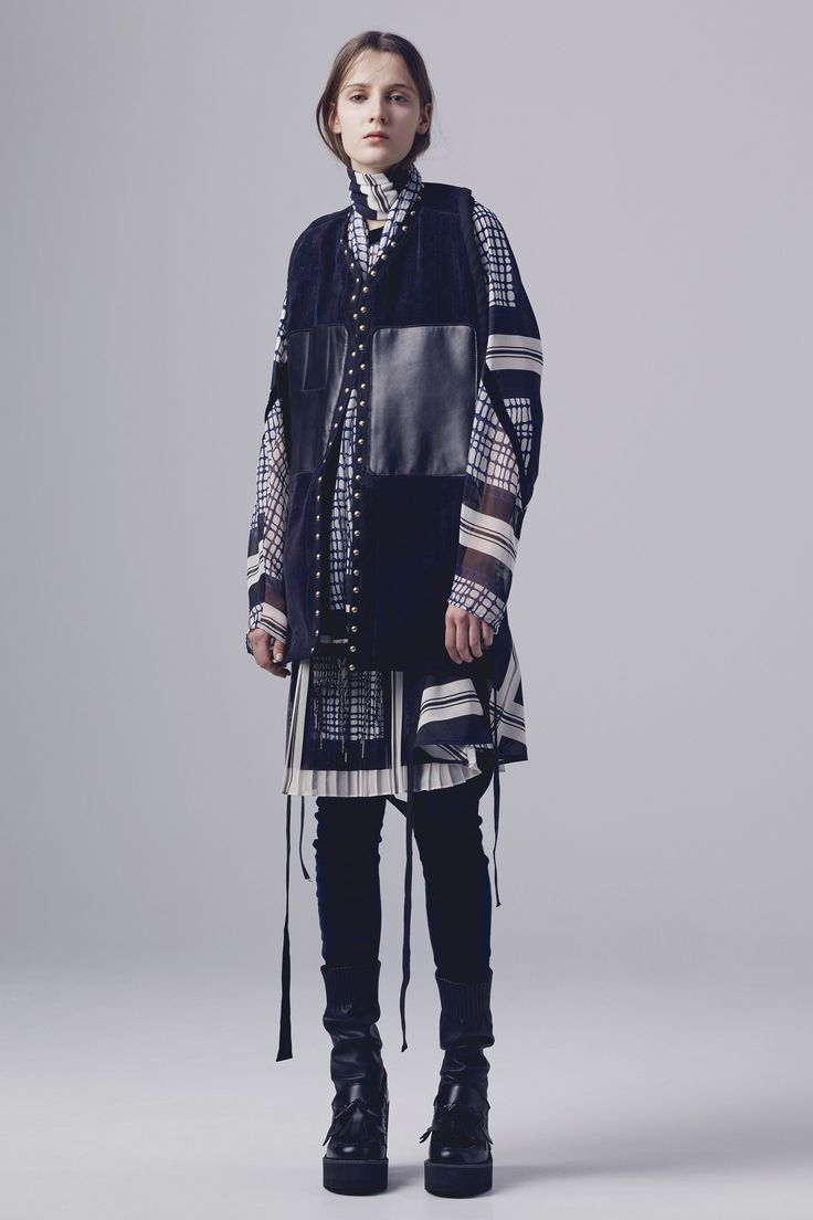http://www.vogue.com/fashion-shows/pre-fall-2016/sacai/slideshow/collection#18 http://www.theclosetfeminist.ca/