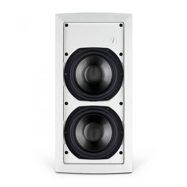 Top 10 Best In Wall Subwoofers In 2020 Subwoofer Wall Subwoofer Speaker