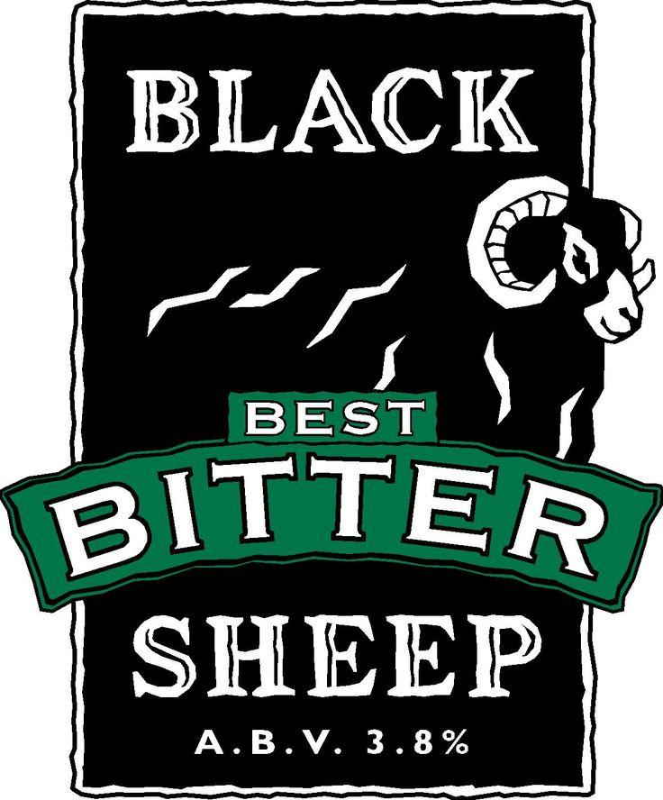 Black Sheep Best Bitter
