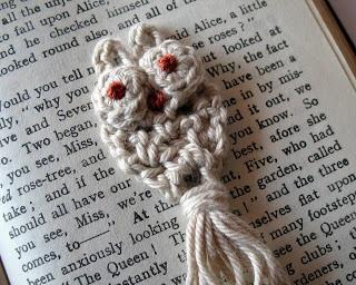 eclectic me: crochet