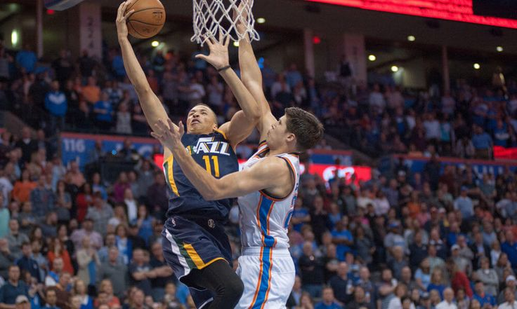 Five storylines for training camp and get to know Dante Exum = Today Locke breaks down the five training camp storylines that he will be watching. Those five are the health of the players, Quin Snyder's adjustments, the impact of.....