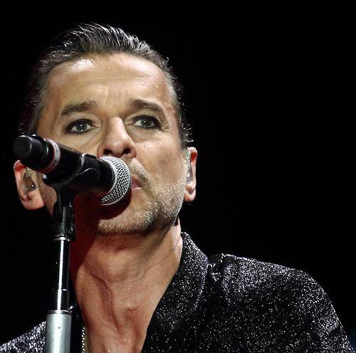 Dave Gahan @ Delta Machine Tour  http://music.fanpage.it/foto/depeche-mode-a-roma/