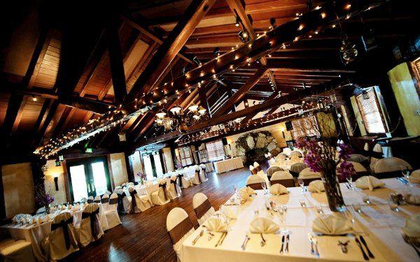 The Ballroom at Historic Dubsdread, Wedding Ceremony & Reception Venue, Florida - Orlando, Daytona Beach, and surrounding areas