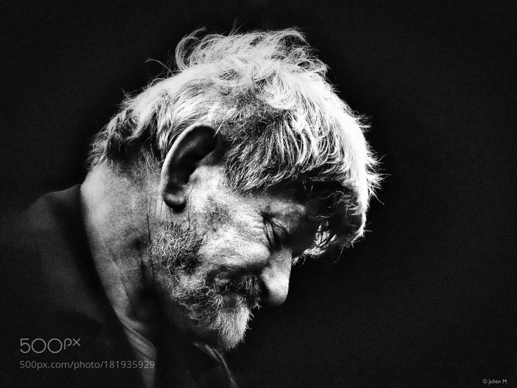 A Humble Person by Julien_Meir