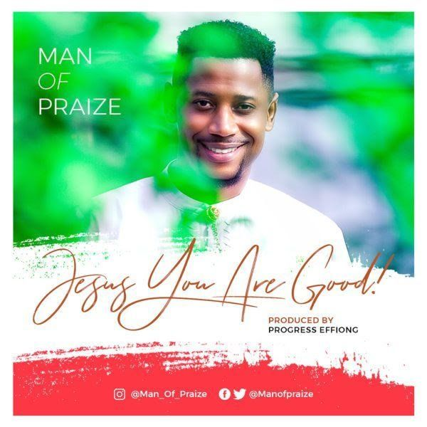 Nigerian gospel minister Man of Praize releases his much