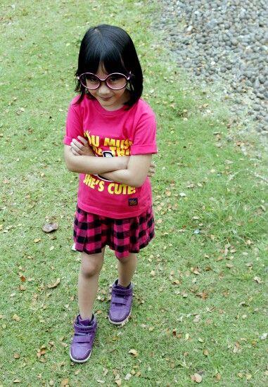 Miss pinky,,,