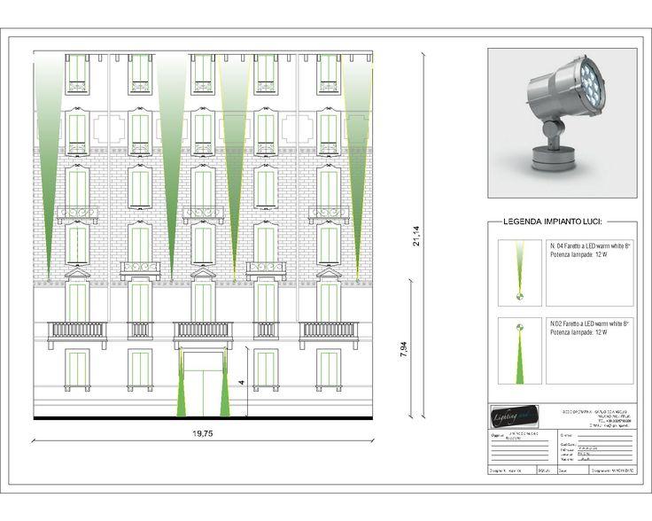 Light study for project. #light #luce #lightingand #render #rendering #prova #interno #studio #presenting  #study #lamp #lampada #milan #italy #test #interior #Milano #corridoio #passage #effect #effetti #calda #fredda #lux #disegno #disegn