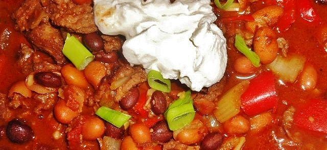 Chili Con Carne Zoals Het Hoort recept | Smulweb.nl