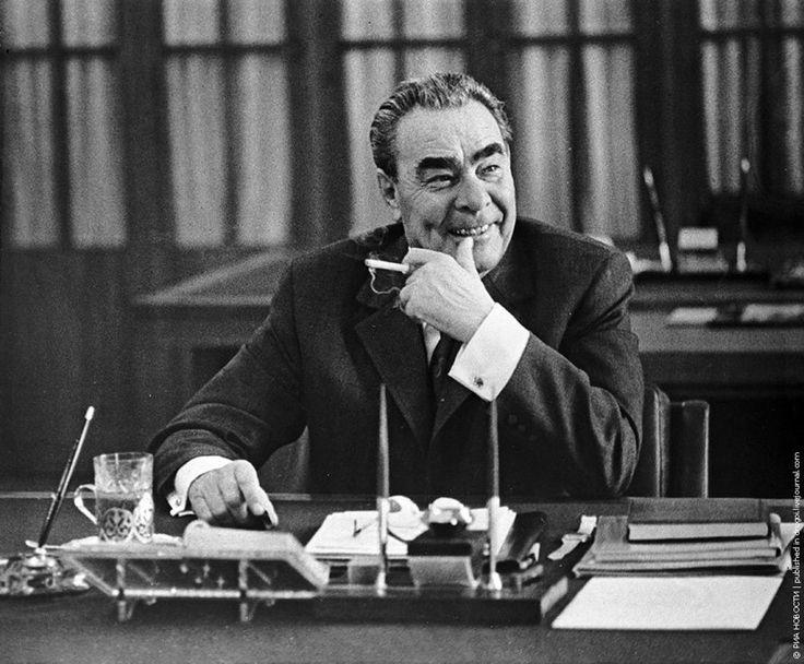 НОВЫЕ ПРАВЫЕ 2033: 30 лет без Брежнева