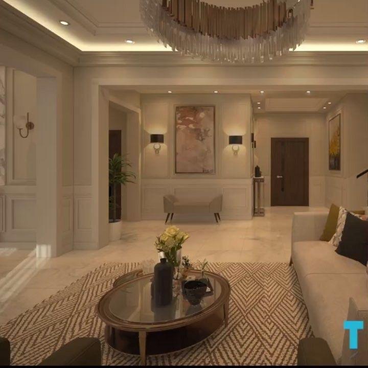 New The 10 Best Home Decor With Pictures Living Area Design تصميم من تصاميم بيوت الاسكان Interior Design Home Decor Decor Interior Design