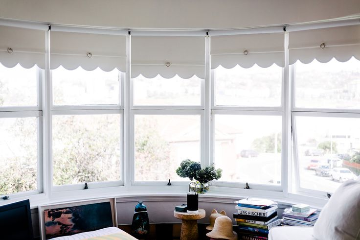We spend a morning in the Bondi apartment of bright spark, Lucy Folk.