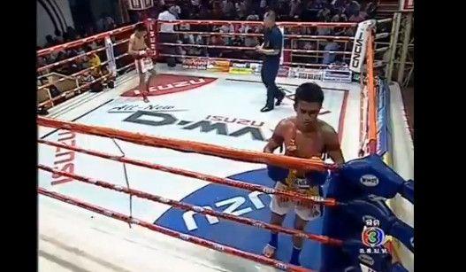 International Muay Thai News  Videos (englisch): 09. September 2013 Lumpini  Rajadamnern