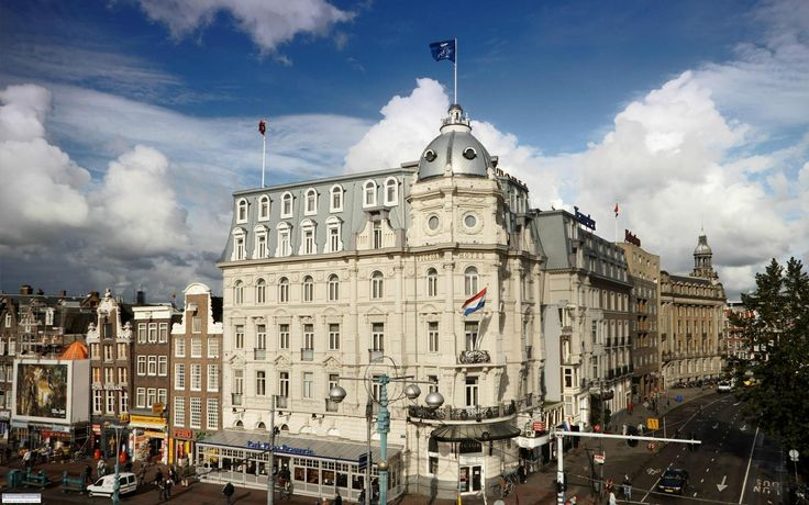 Been to Amsterdam twice. Stayed at the Victoria Hotel the first time. Beautiful!!!