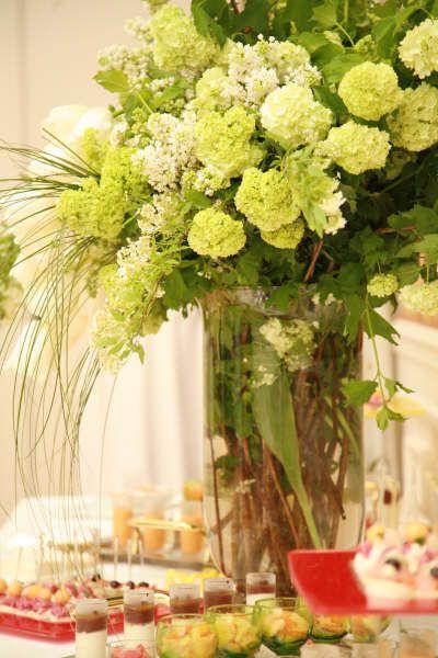 Allestimento #wedding. #LerianSrl ©DDay