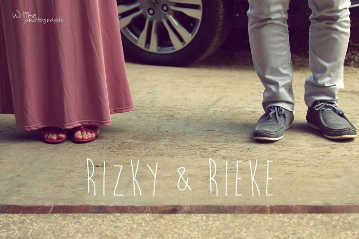 Rieke & Rizky