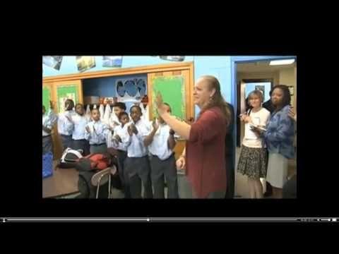 Eagle Academy Newark on News 12