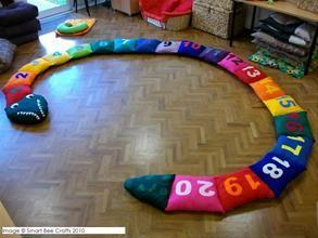 Circle Time Seating