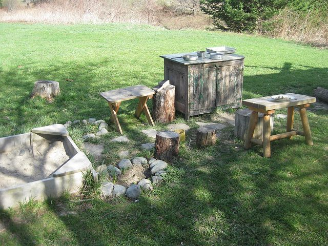 Backyard Sand Play Area : sand pit area  Outdoor Play  Pinterest  Sand Pit, Sands and