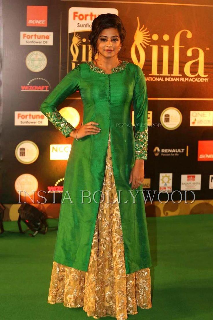 Priyamani Hot Pics from IIFA Utsavam Awards 2016