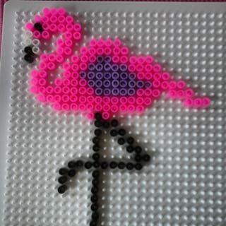 flamingo knutselen - Google zoeken