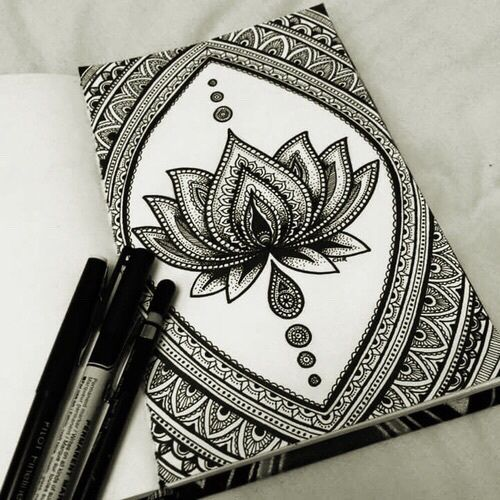 Pinterest ----> //DarkFrozenOcean\\   #art #artistic #brush #paint #draw #paper #watercolour #sketch #sketchbook #pencil #pen #doodle