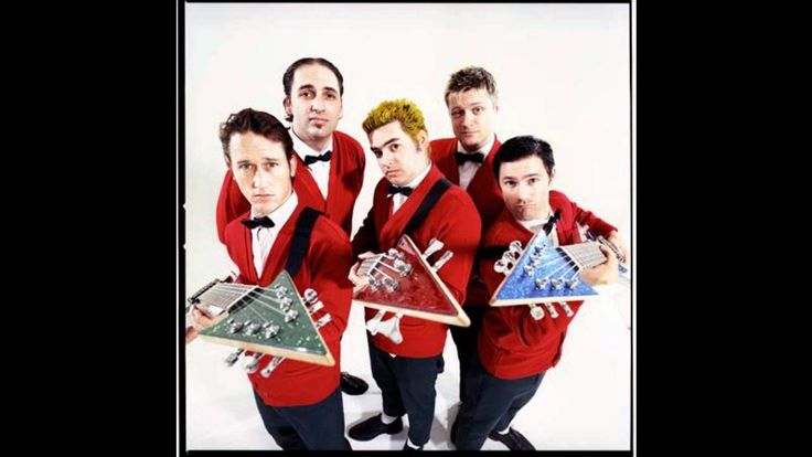 Me First And The Gimme Gimmes - Goodbye Earl