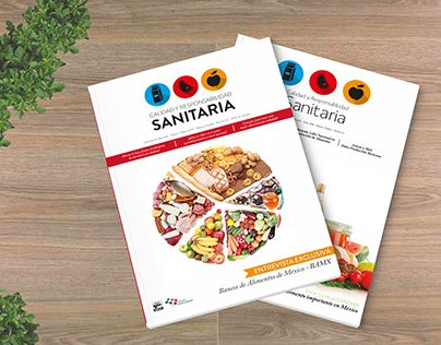 "Check out new work on my @Behance portfolio: ""Calidad y Responsabilidad Sanitaria México Edición 02"" http://be.net/gallery/52616559/Calidad-y-Responsabilidad-Sanitaria-Mxico-Edicion-02"