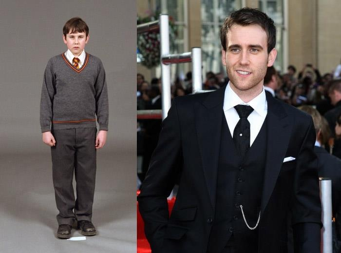 Matthew Lewis School Of Successfully Navigating Puberty ...
