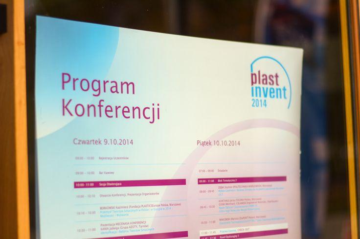 Plastinvent'2014 / Galerie Zdjęć / Wydarzenia / Tworzywa Sztuczne – Vortal TWORZYWA.PL