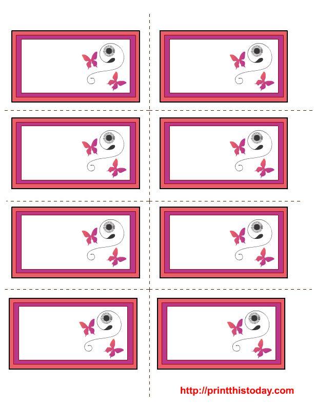 Best 25+ Label templates ideas on Pinterest | Printable labels ...