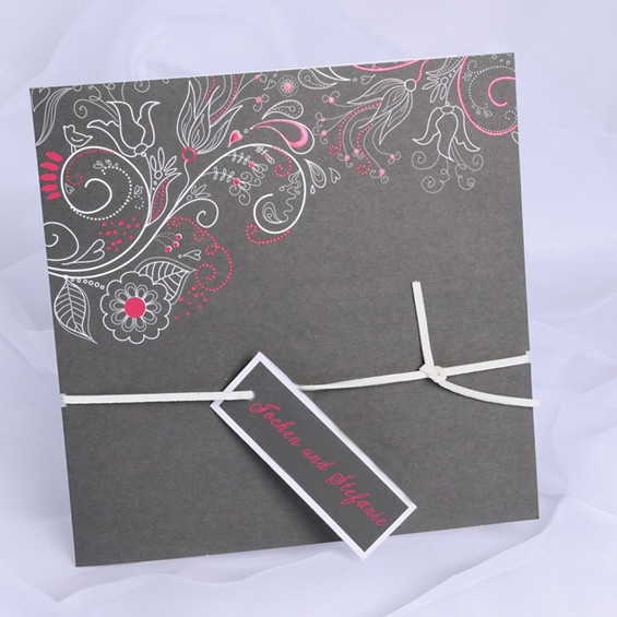 Geheime-Garten-Dunkelgrau-Hochzeitseinladungen-mit-Pink-Ornamente-p-OPA060  http://www.optimalkarten.de/