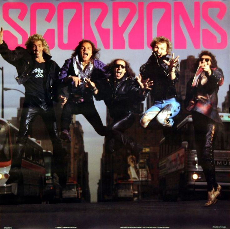 SCORPIONS MONSTERS OF ROCK EAST RUTHERFORD NJ 1988 dvd for sale