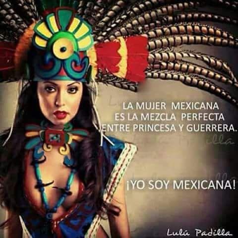 2 Cosas increíbles sobre las mujeres mexicanas