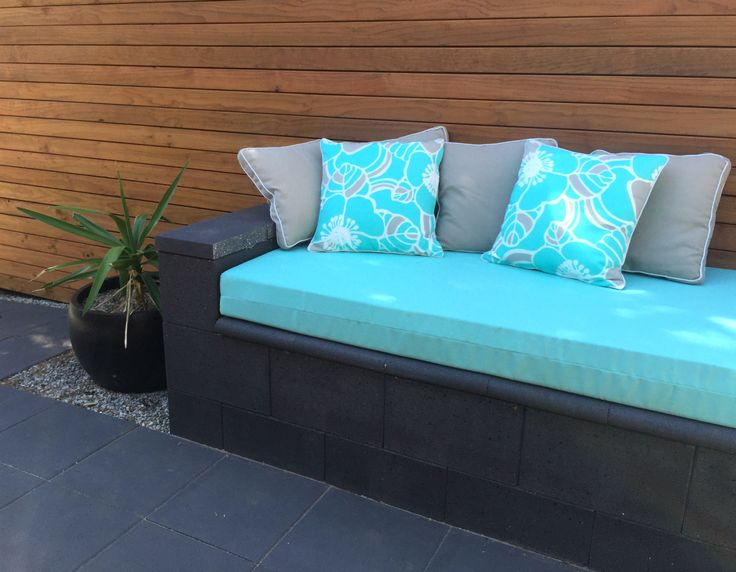 Freestone ECO Outdoor Day Bed