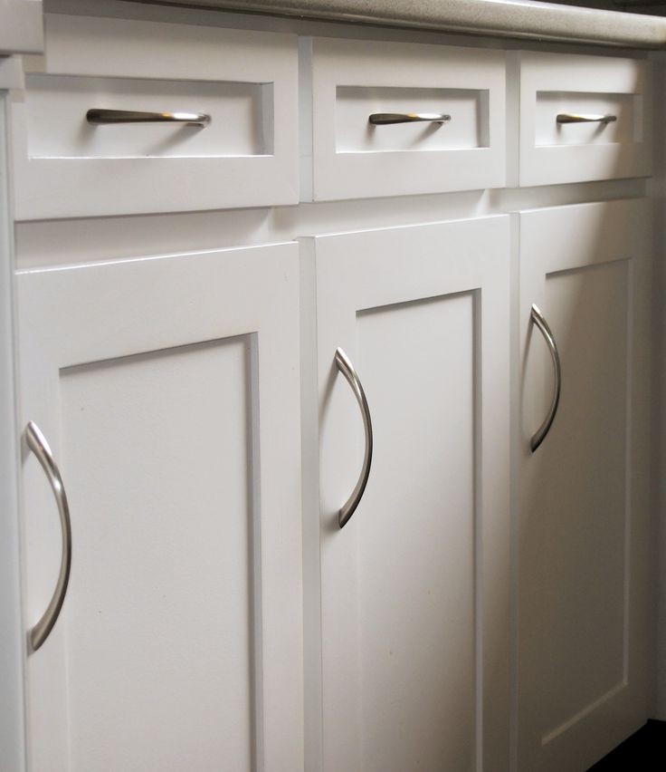 Best Clean Simple Kitchen Cabinet Doors And Drawer Fronts With 400 x 300