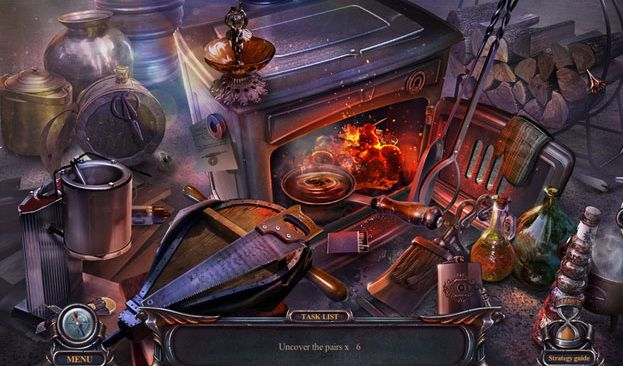 Free Download Latest Mini Games: Free Download Haunted Hotel: Phoenix Collector's Edition.