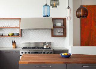 38 best niche modern stamen pendant images on pinterest modern tile and pendant lights clean contemporary san francisco kitchen fireclay tile aloadofball Choice Image