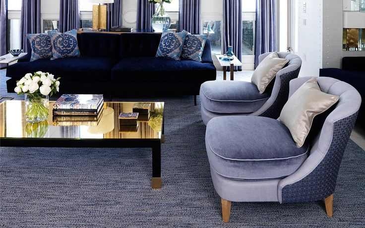 The Apartment at the Connaught, the Connaught Hotel | Luxury Hotel Design