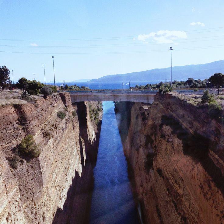 Korinth / Corinth 2013