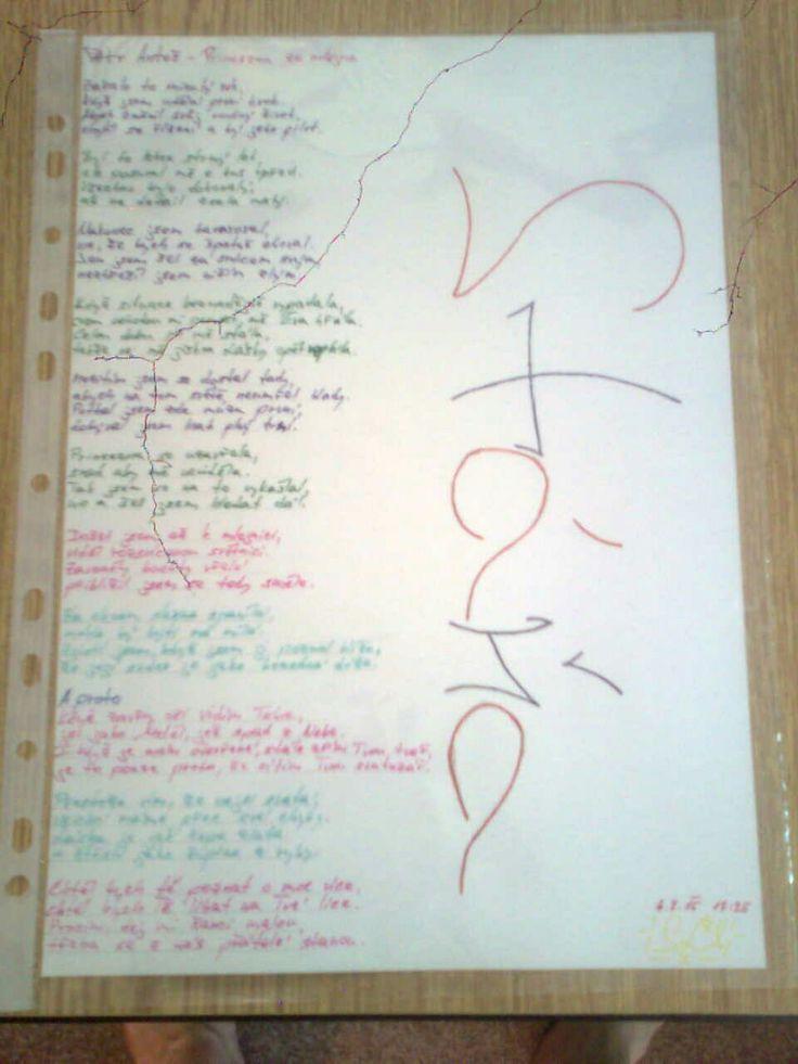 Báseň Stáně :-)