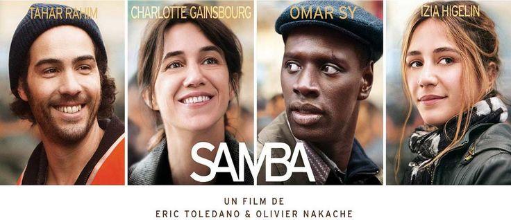 Samba, un film d'Olivier Nakache et Eric Toledano : Critique