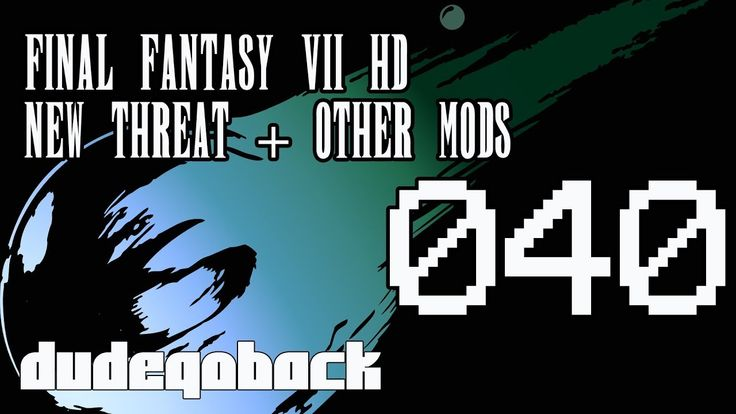 Temple of The Ancients: The Scorpion is My Friend!? | Final Fantasy VII HD - Ep 40