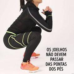 Exercícios para ter o corpo ideal em um mês Veja também - 15 exercícios para ficar com o corpo escultural: ...