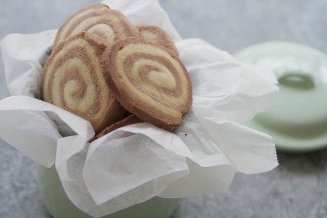 Christmas cookies for kids. www.babybite.dk